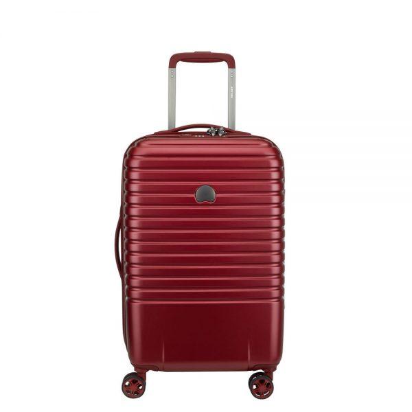 چمدان دلسی مدل CAUMARTIN PLUS سایز کابین   کرمان دلسی