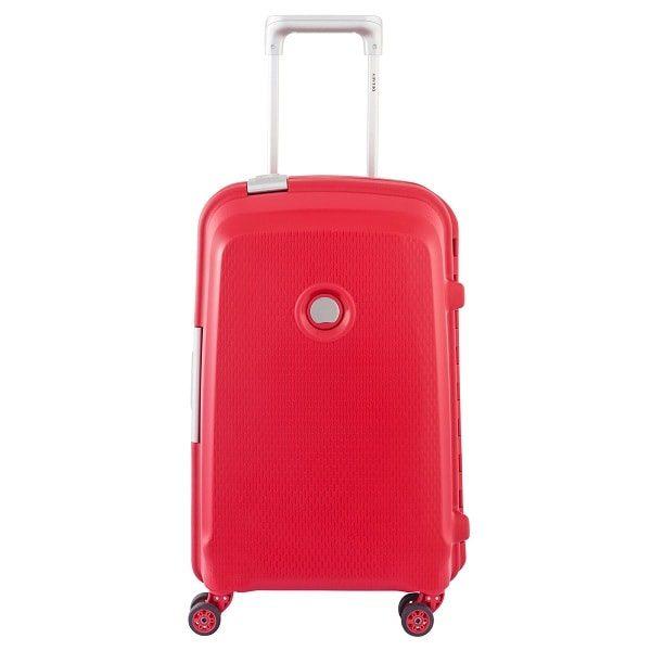 چمدان دلسی مدل Belfort Plus سایز کابین   فروشگاه اینترنتی کرمان دلسی