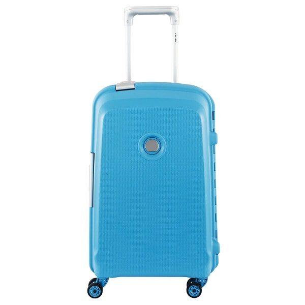 چمدان دلسی مدل Belfort Plus سایز متوسط | فروشگاه اینترنتی کرمان دلسی