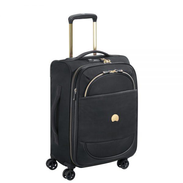 چمدان دلسی مدل Montrouge سایز کابین   فروشگاه اینترنتی کرمان دلسی